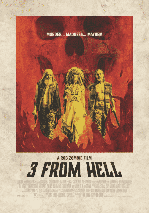 3 From Hell, Cinematographe.it