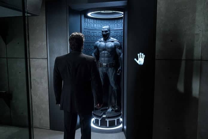 Titans 2, Batman v Superman, Cinematographe.it
