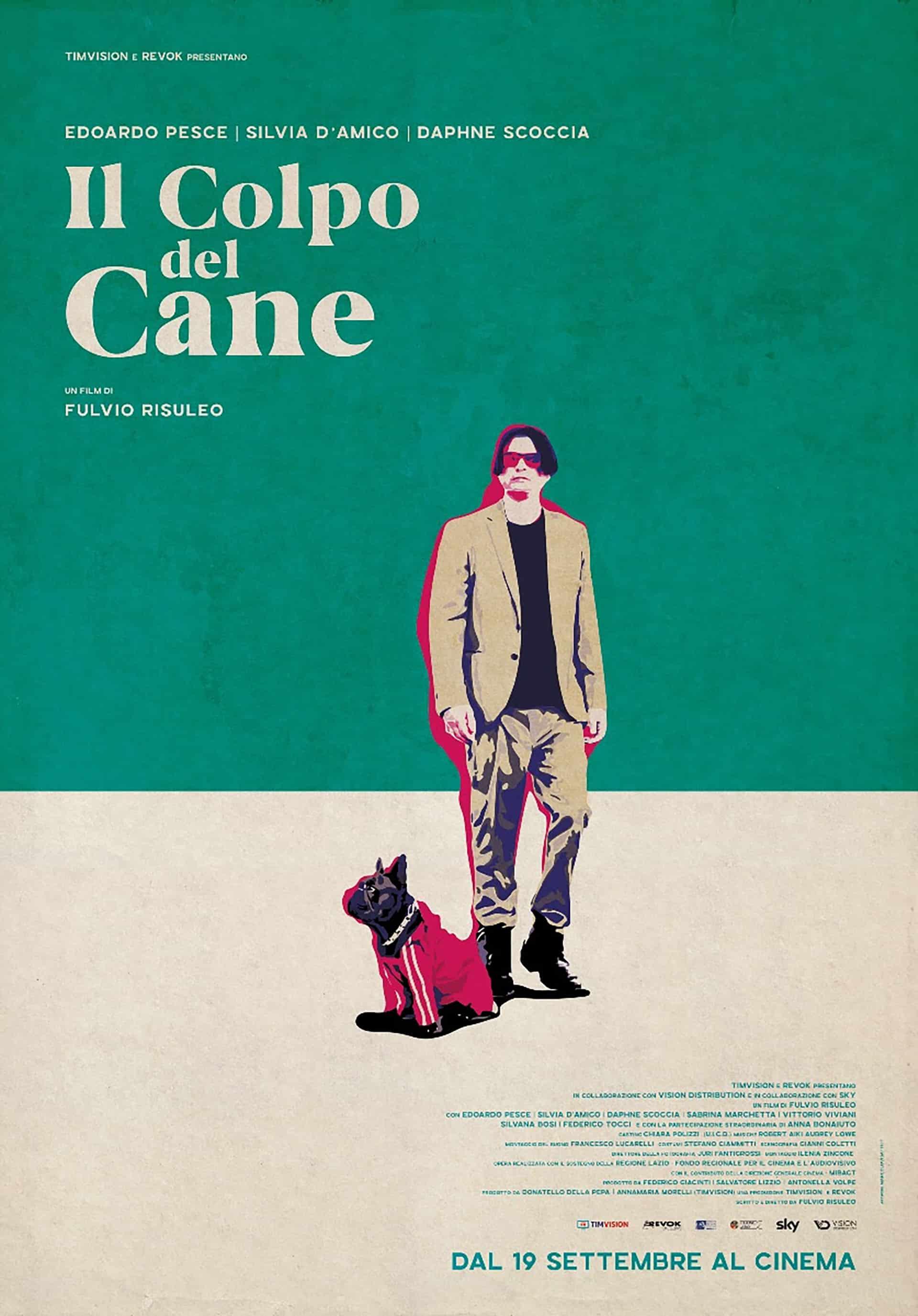 Il colpo del cane, cinematographe.it