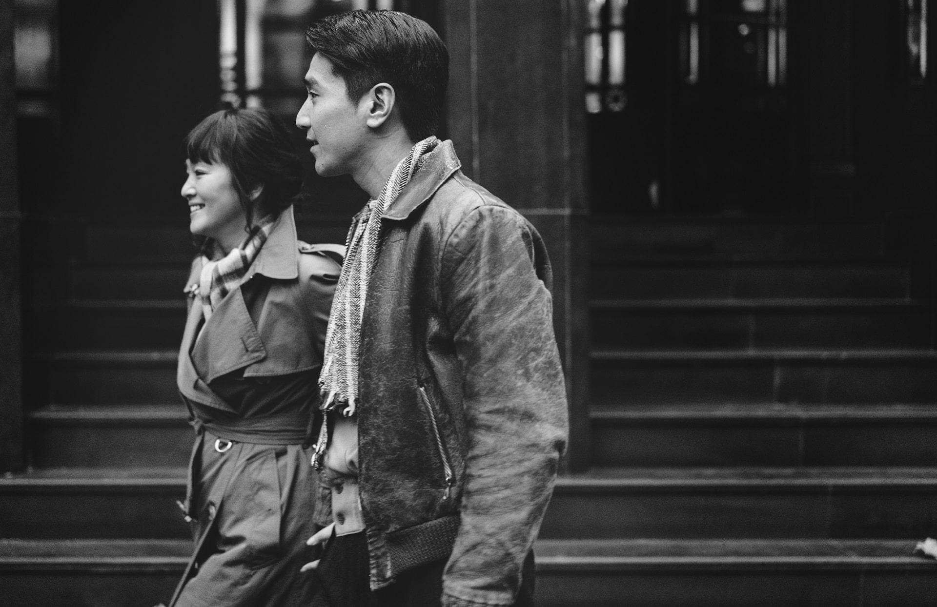 Lan Xin Da Ju Yuan (Saturday Fiction) cinematographe.it