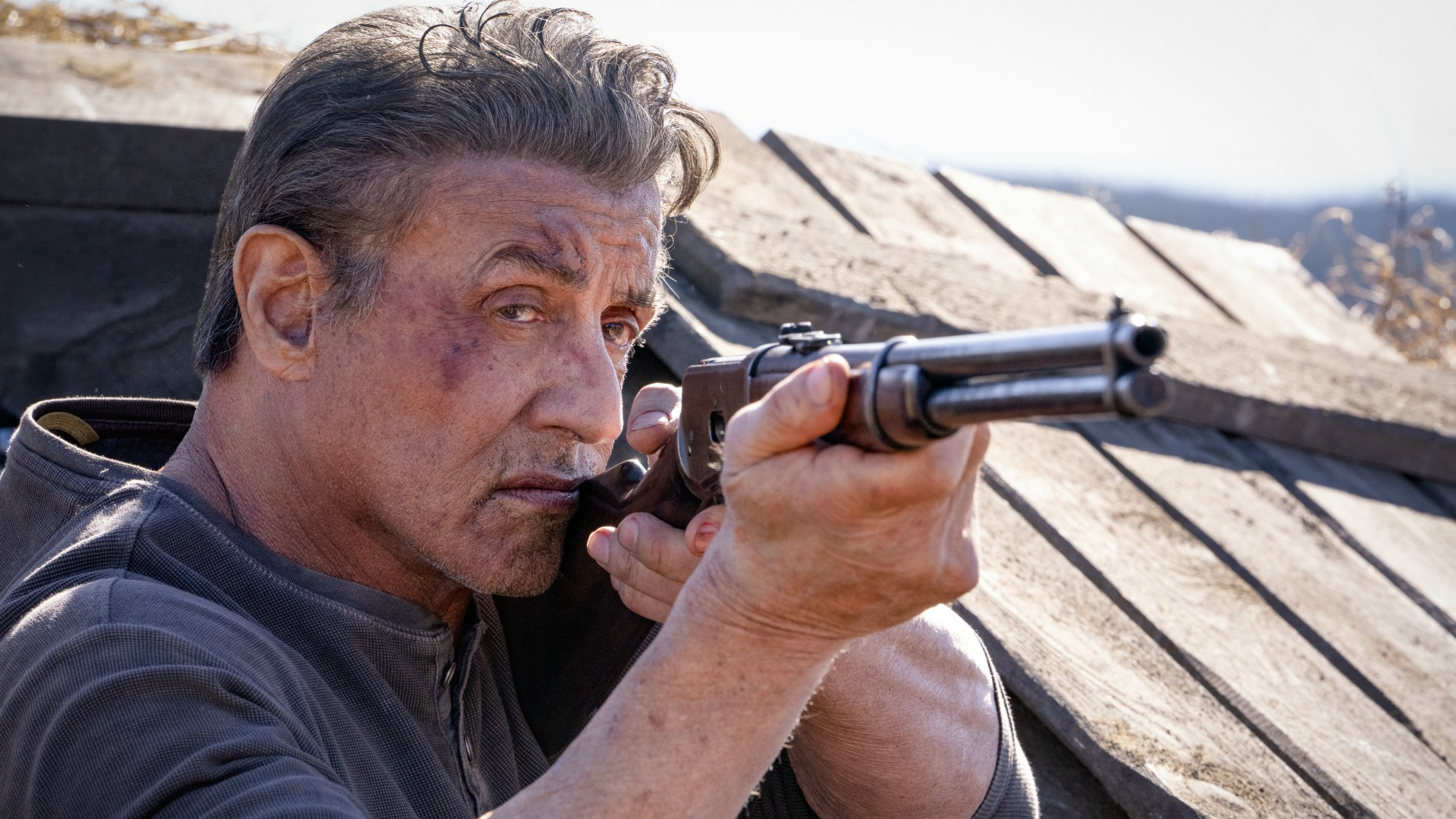 Rambo: Last Blood cinematographe.it