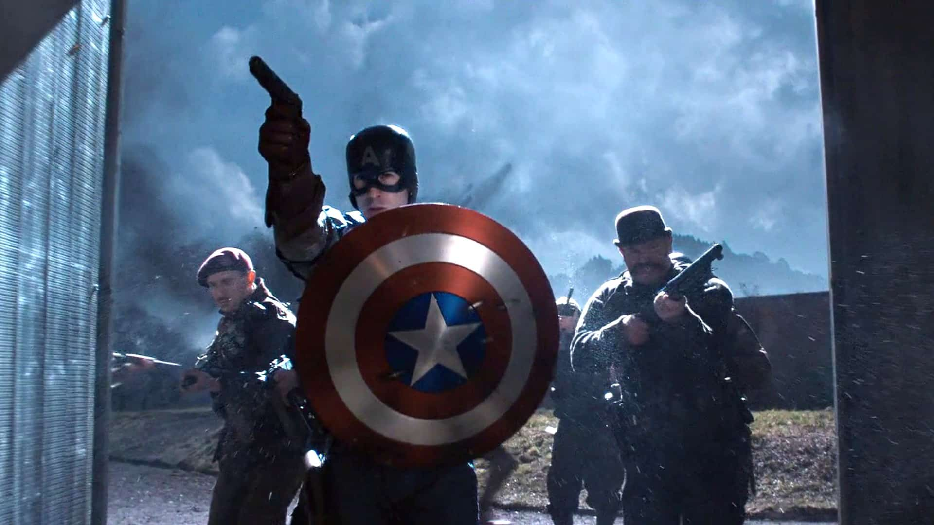 Captain America - Il primo vendicatore cinematographe.it