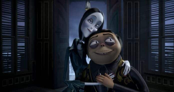 La Famiglia Addams, Cinematographe.it
