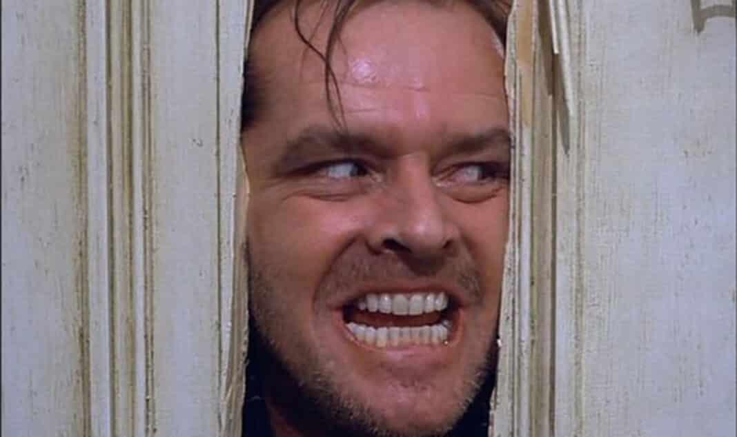 It - capitolo 2, easter eggs, Jack Nicholson - cinematographe.it