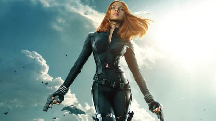 Black Widow, cinematographe.it