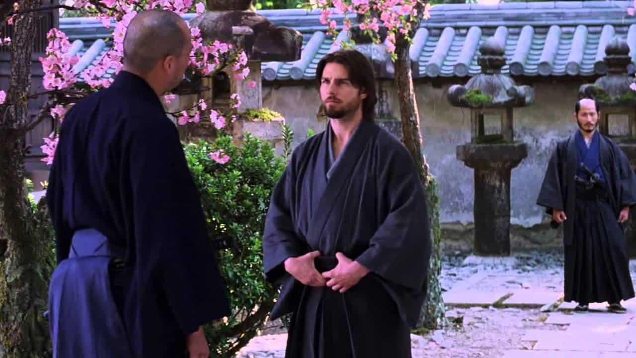 L'ultimo samurai, Cinematographe.it
