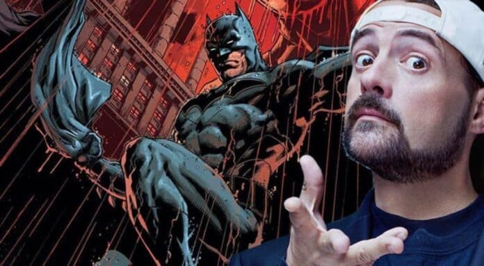 Kevin Smith, The Batman, Cinematographe.it