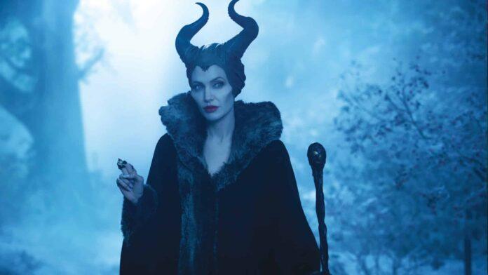 maleficent: signora del male, cinematographe.it