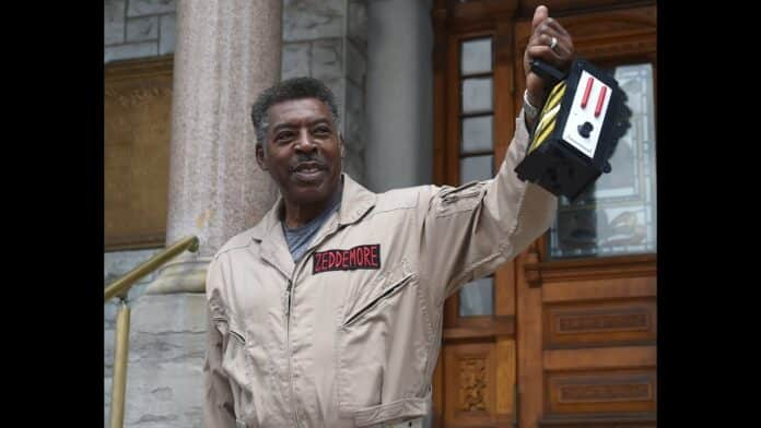 Ghostbusters 2020, Ernie Hudson, Cinematographe.it