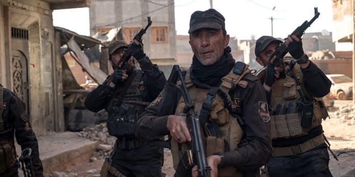 Mosul - Cinematographe.it