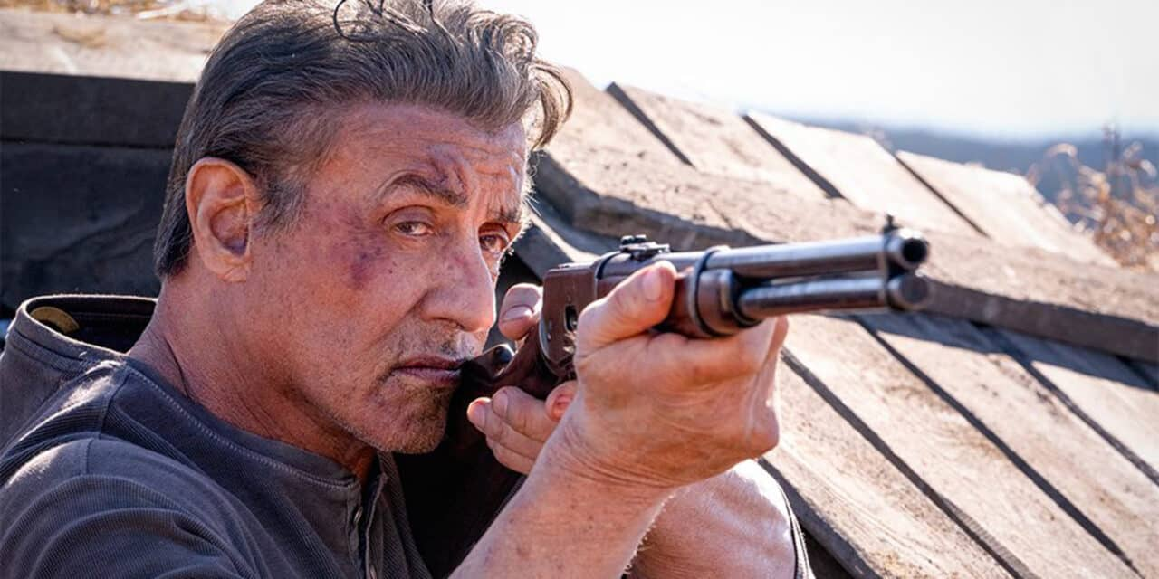 Rambo: Last Blood, cinematographe.it