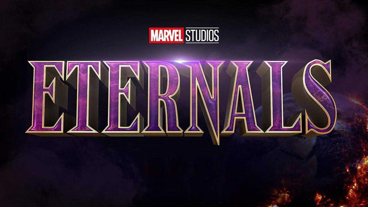 the eternals, Cinematographe.it