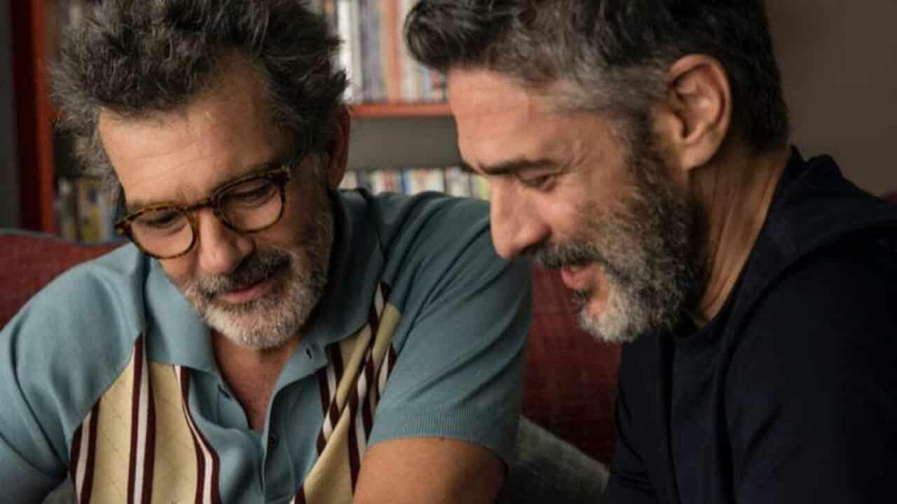 Premium Cinema - Dolor Y Gloria, cinematographe.it