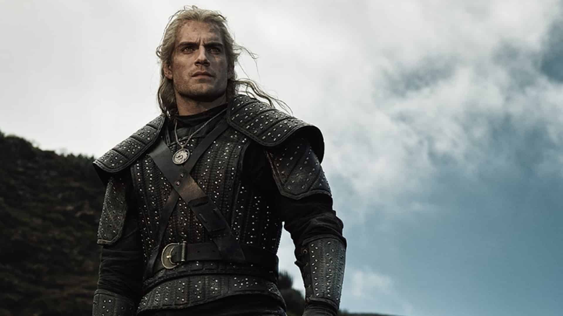 the witcher, cinematographe.it