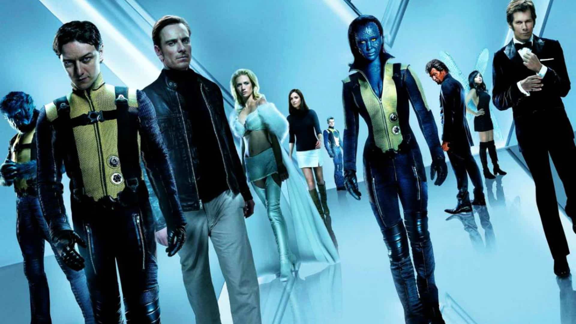 X-Men: L'inizio – recensione del film con James McAvoy, Michael ...
