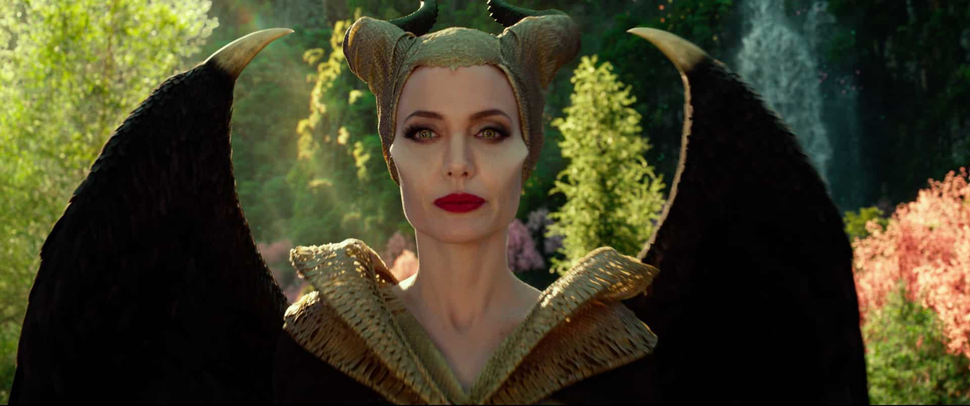 Maleficent; Cinematographe.it