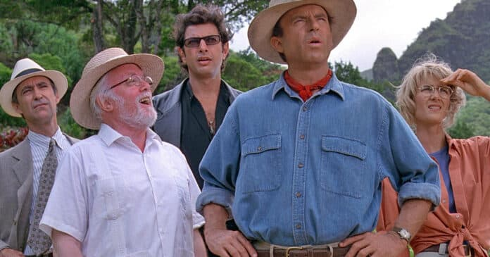 Jurassic World 3 Cinematographe.it
