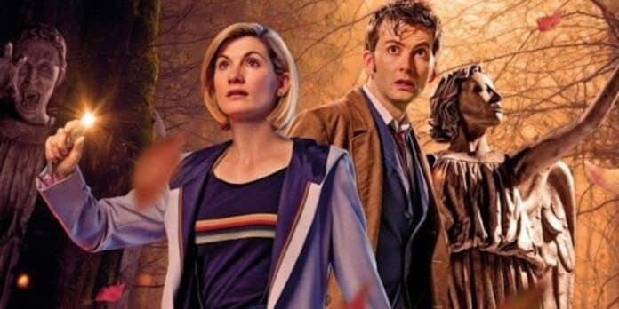 Doctor Who, Cinematographe.it