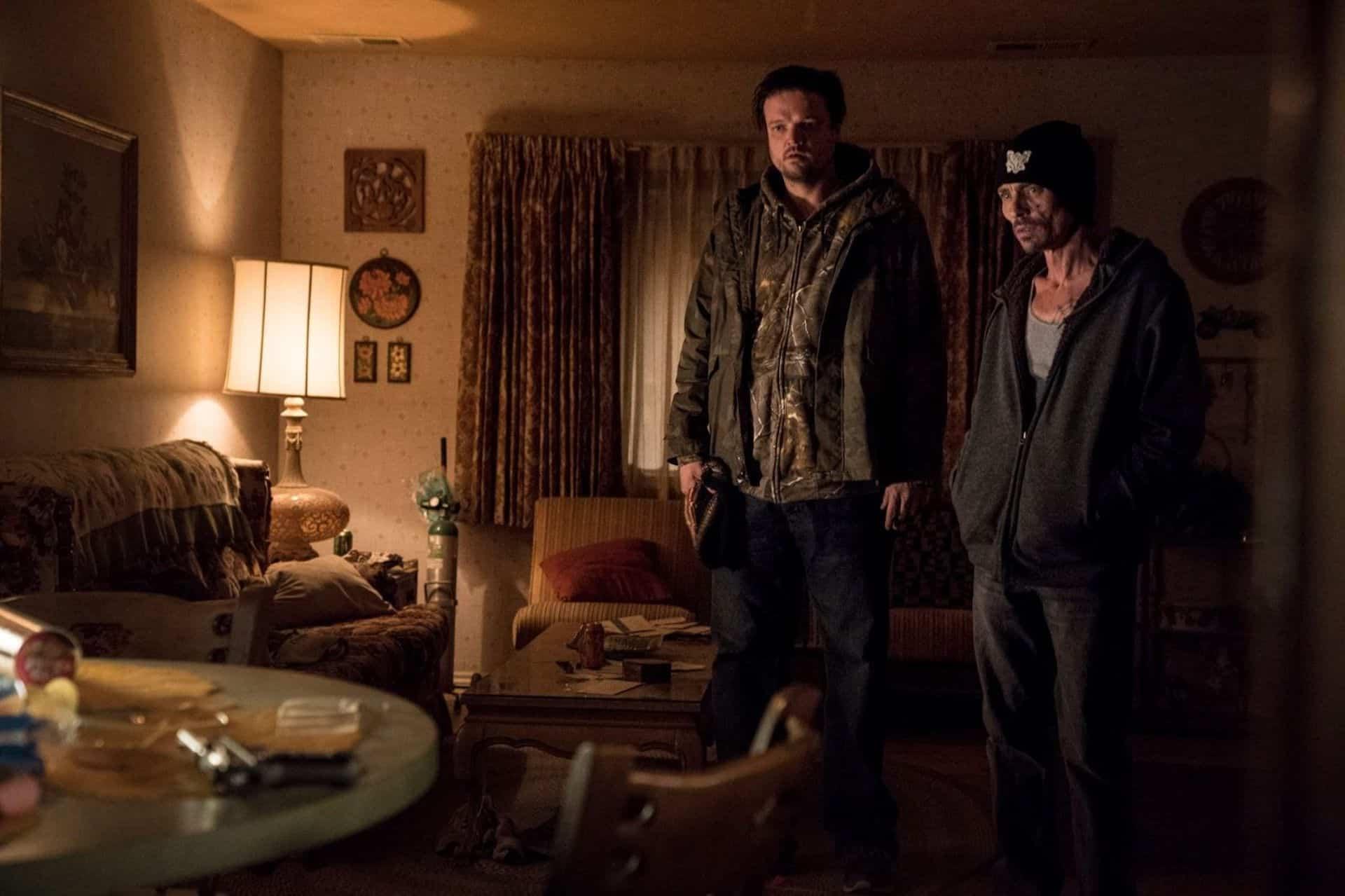 El Camino - Il film di Breaking Bad cinematographe.it