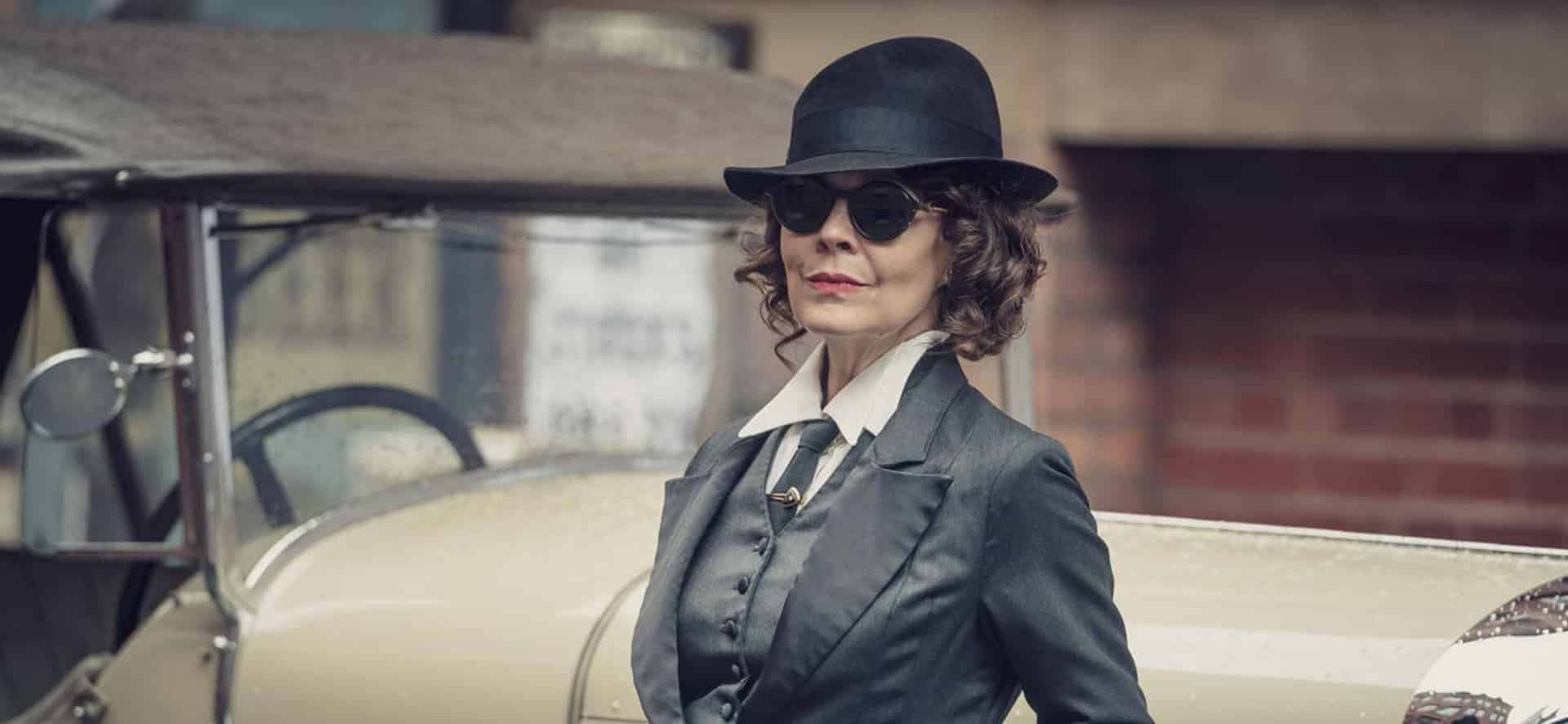 Polly Gray Peaky Blinders, cinematographe.it