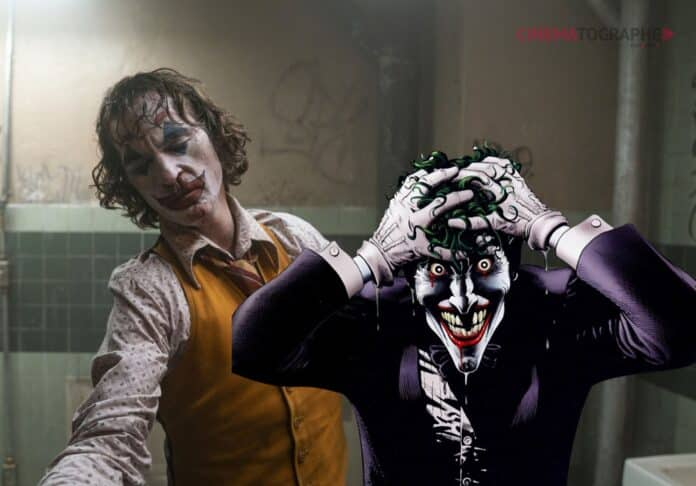 Joker Cinematographe.it