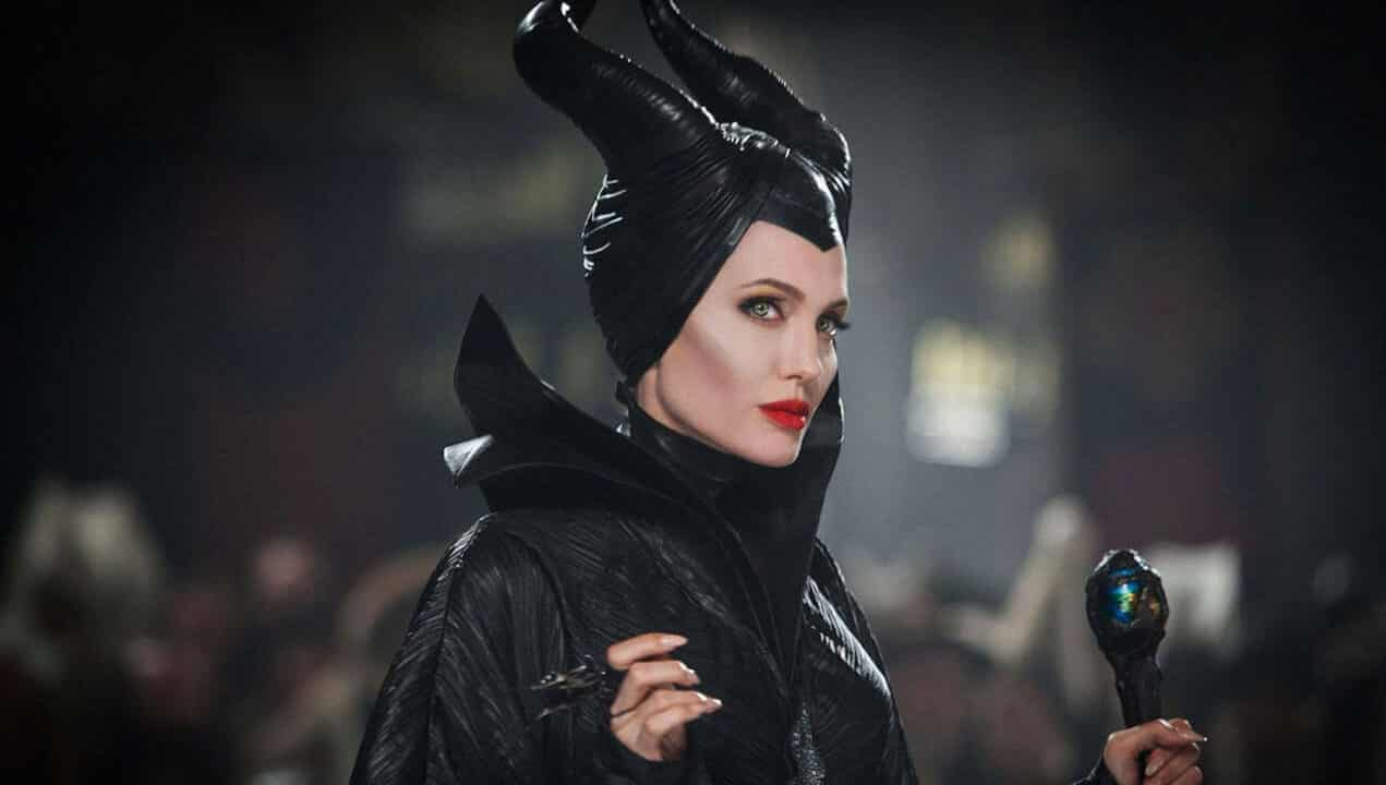 maleficent - signora del male, cinematographe.it