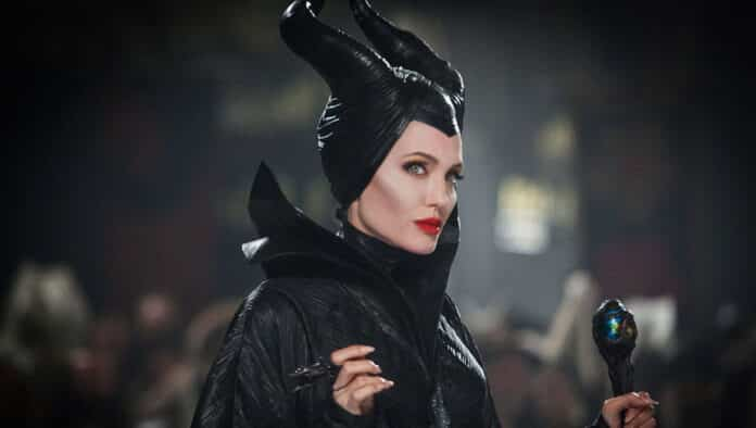 maleficent - signora del male, cinematographe