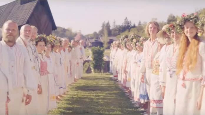Midsommar, cinematographe.it