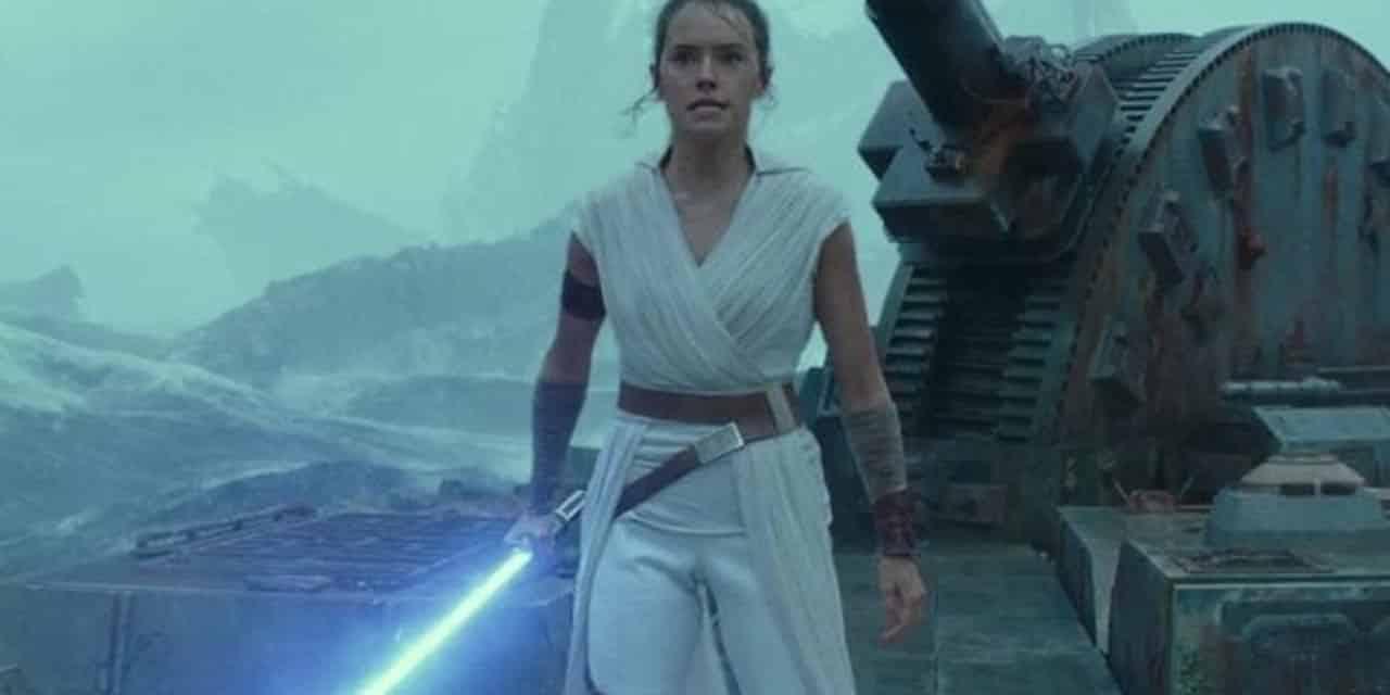 Star Wars: L'ascesa di Skywalker, ecco il trailer finale