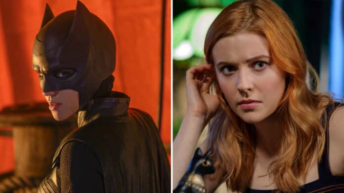 Batwoman, Nancy Drew, Cinematographe.it