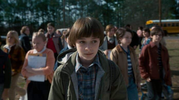 Netflix Stranger Things cinematographe.it