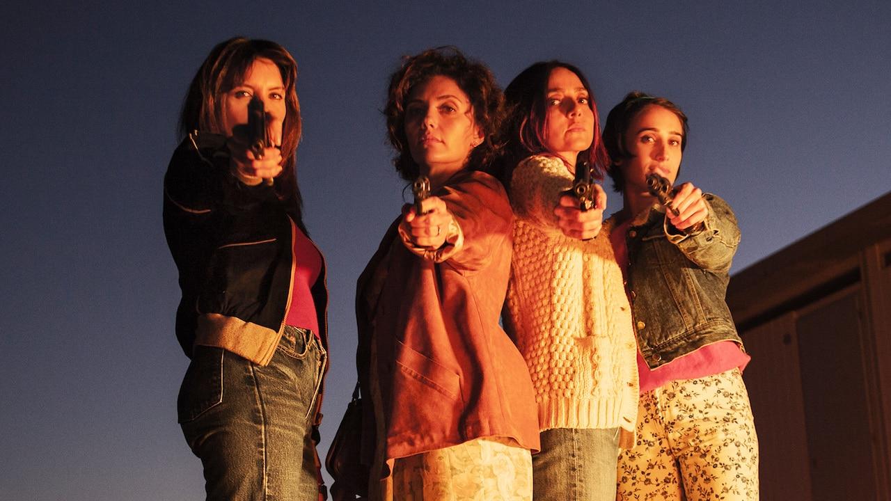 brave ragazze, cinematographe