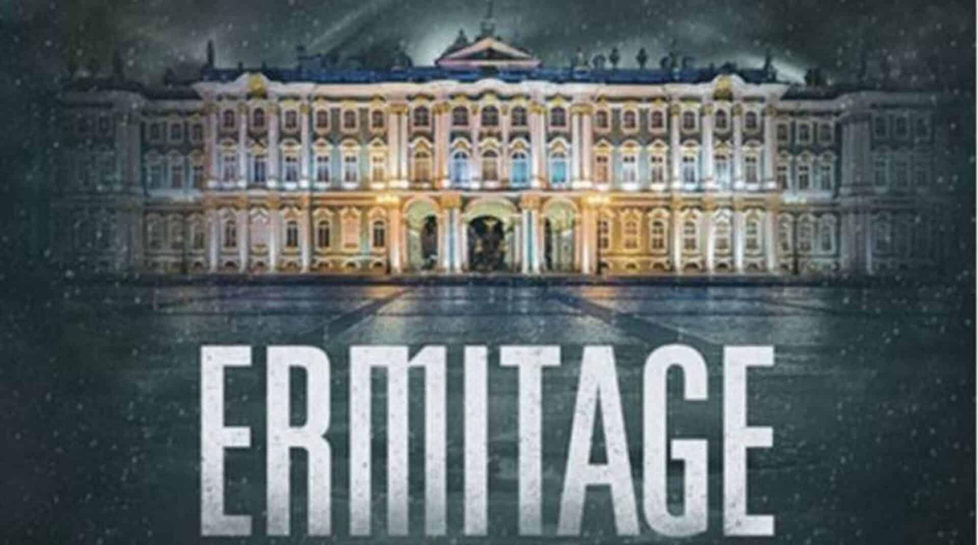 La bellezza dell'Ermitage al cinema nel film