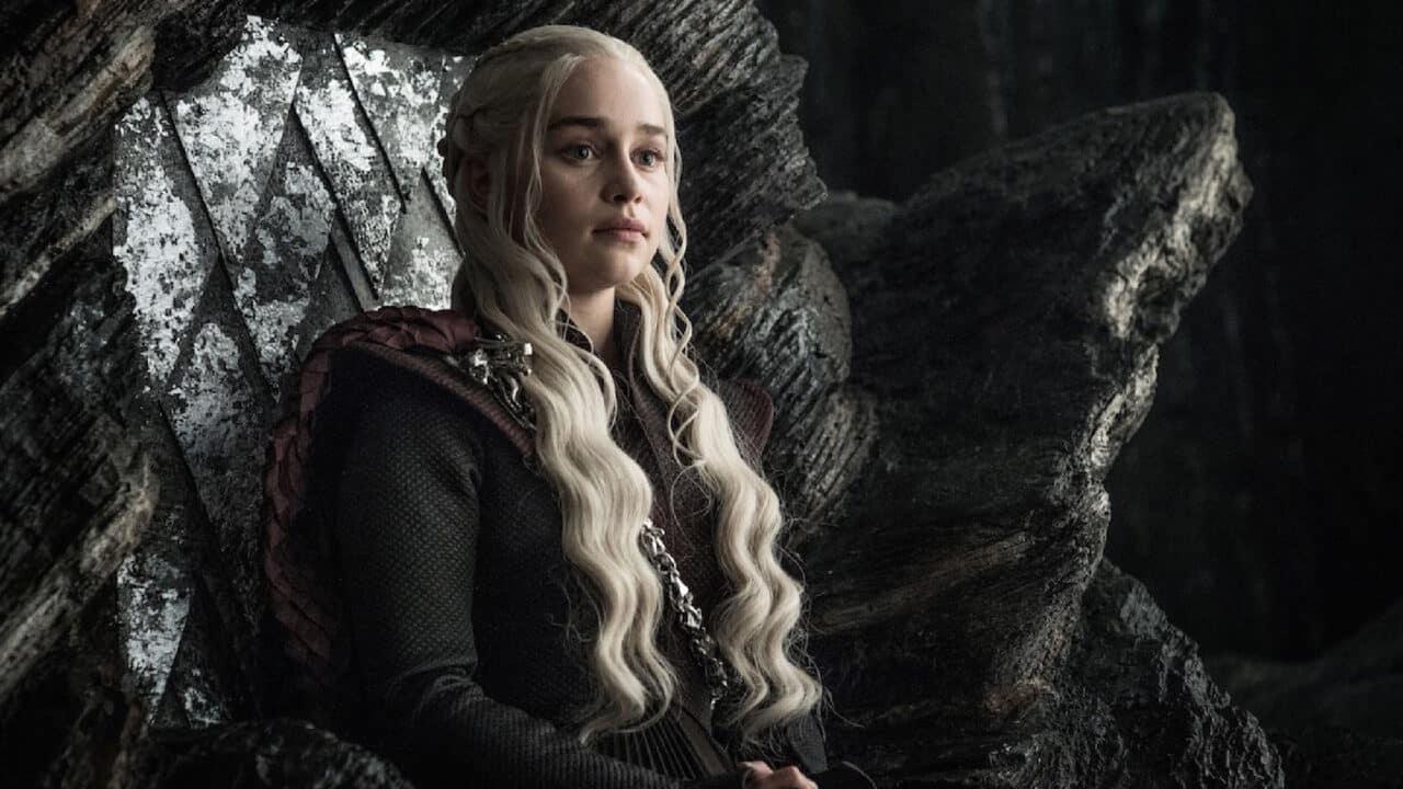 Il trono di spade, sky - HBO - - cinematographe.it