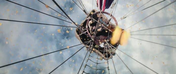 The Aeronauts cinematographe.it