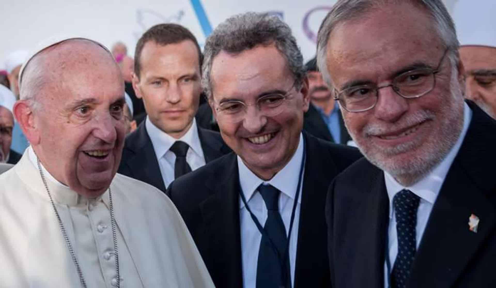 Le beatitudini di Sant'Egidio cinematographe.it