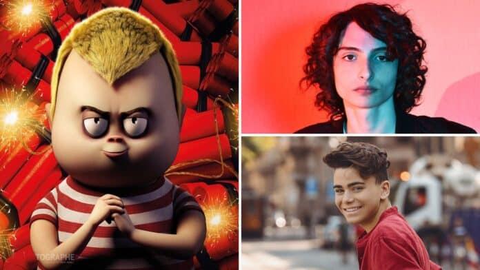 La famiglia Addams cinematographe.it