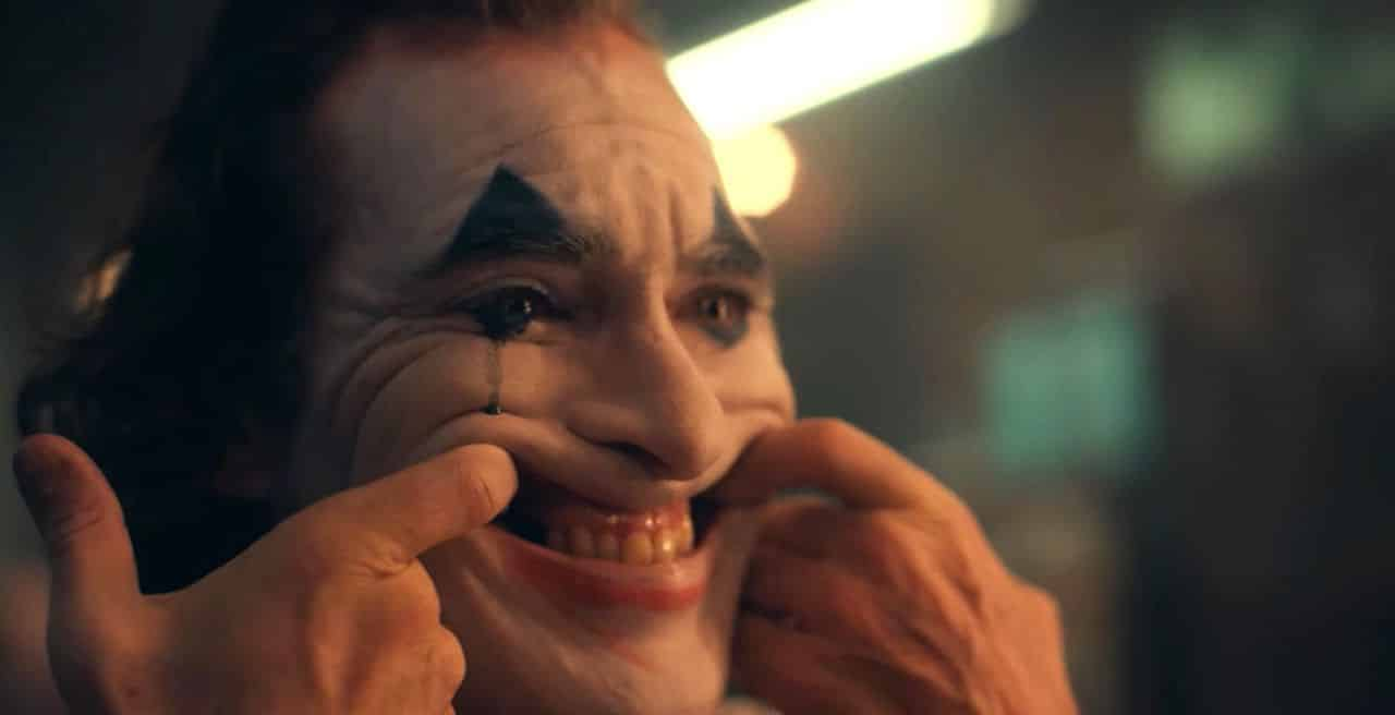 joker, cinematographe