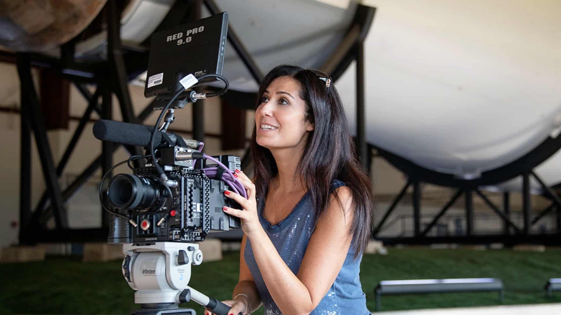 Lunar City cinematographe.it
