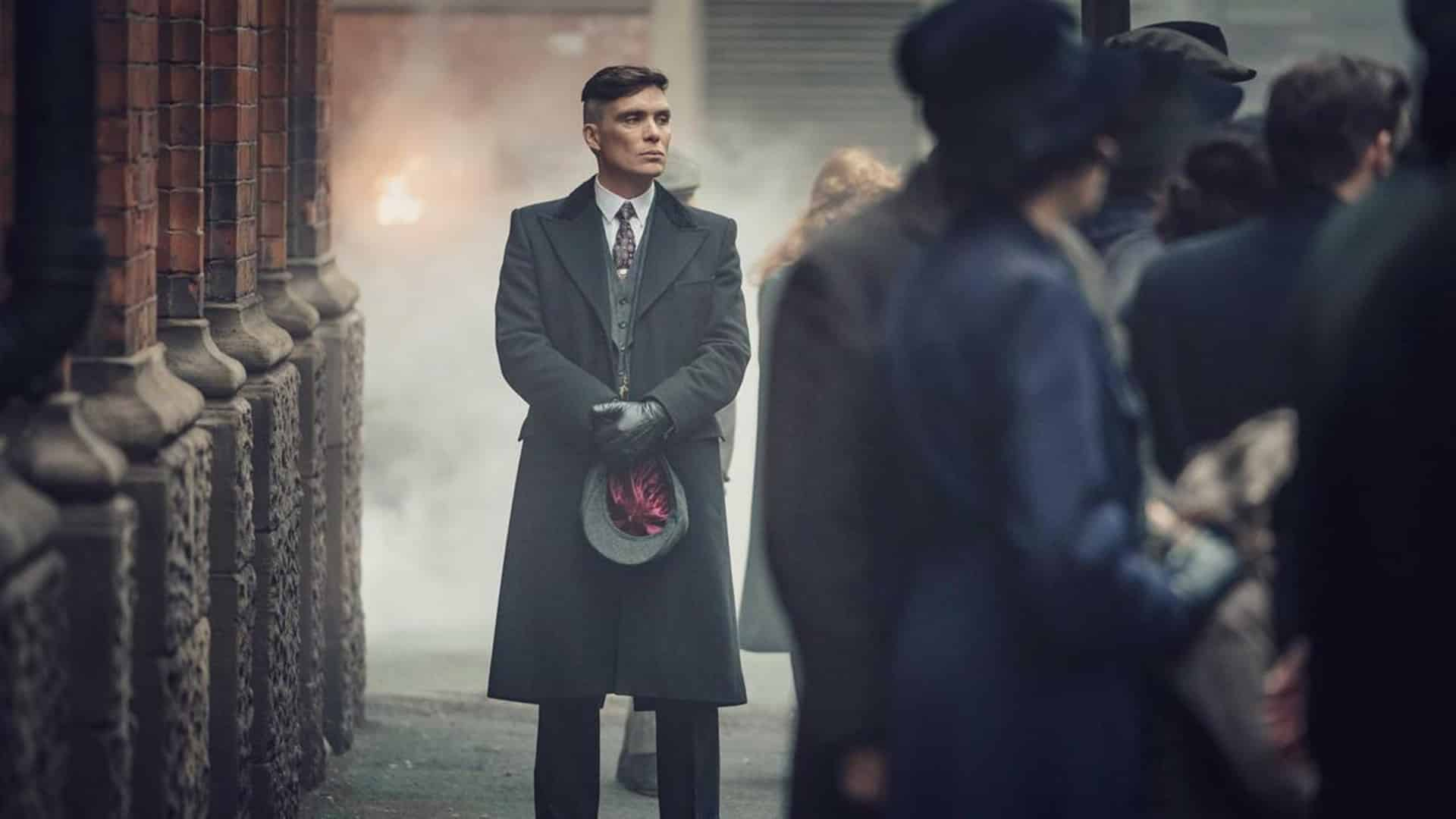 Peaky Blinders, cinematographe.it
