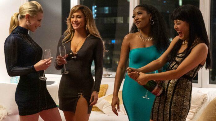Le ragazze di Wall Street Cinematographe.it
