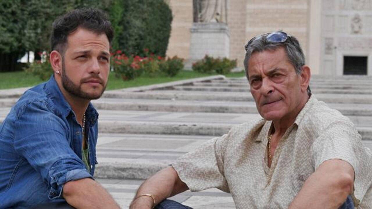 romolo + giuly, cinematographe.it