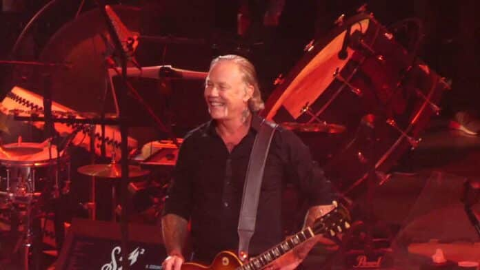 Metallica & San Francisco Symphony – S&M2 cinematographe.it