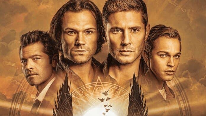 Supernatural 15 cinematographe.it