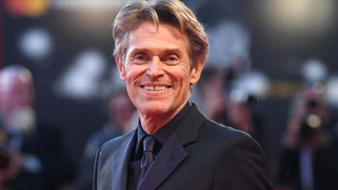 Willem Dafoe Nightmare Alley - cinematographe.it