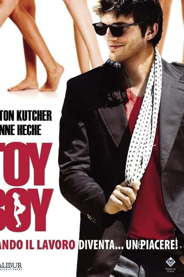 Toy Boy – Un ragazzo in vendita