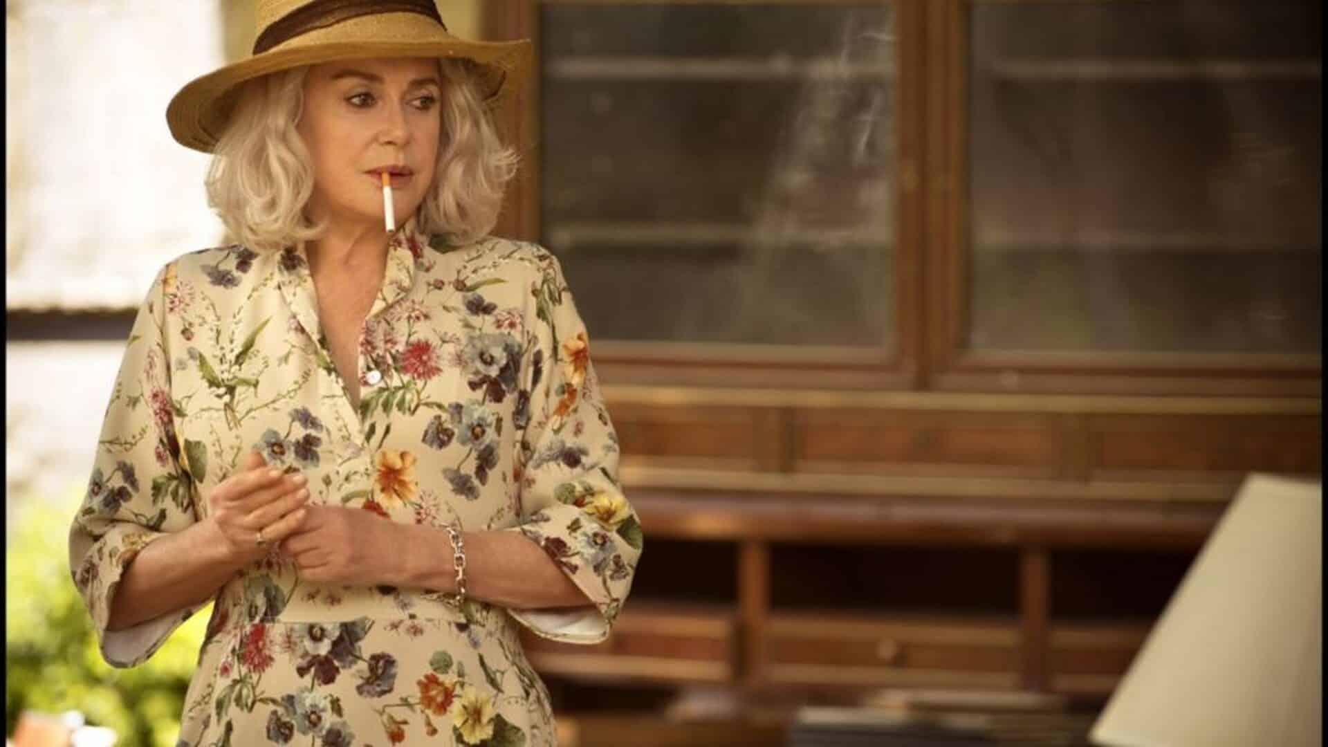 Tutti i ricordi di Claire: recensione del film ...