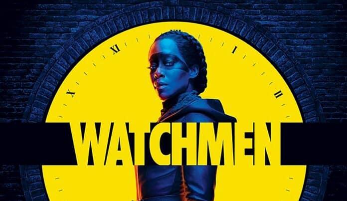 Watchmen HBO, cinematographe.it