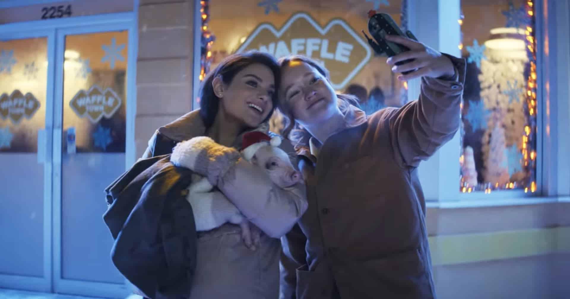 Let it snow: Innamorarsi sotto la neve: recensione del film Netflix