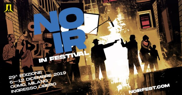 Noir in festival 2019 Cinematographe.it